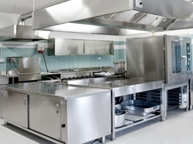 Cuisson le mat riel de restauration professionnel le for Materiel de cuisson professionnel